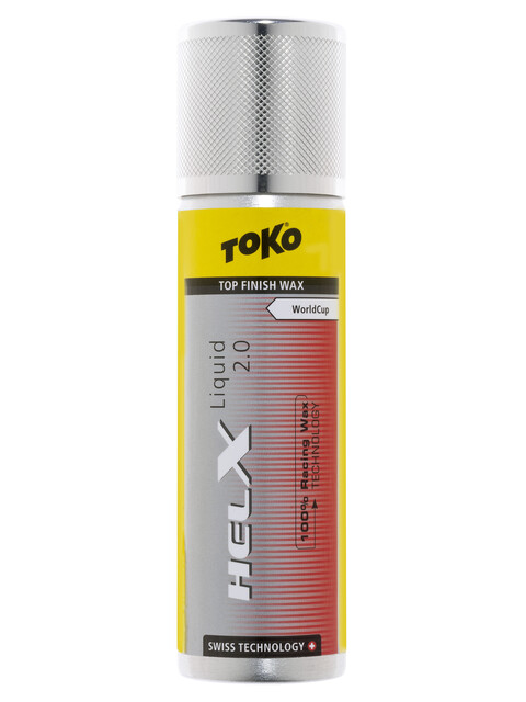 Toko HelX Liquid 2.0 Wax red